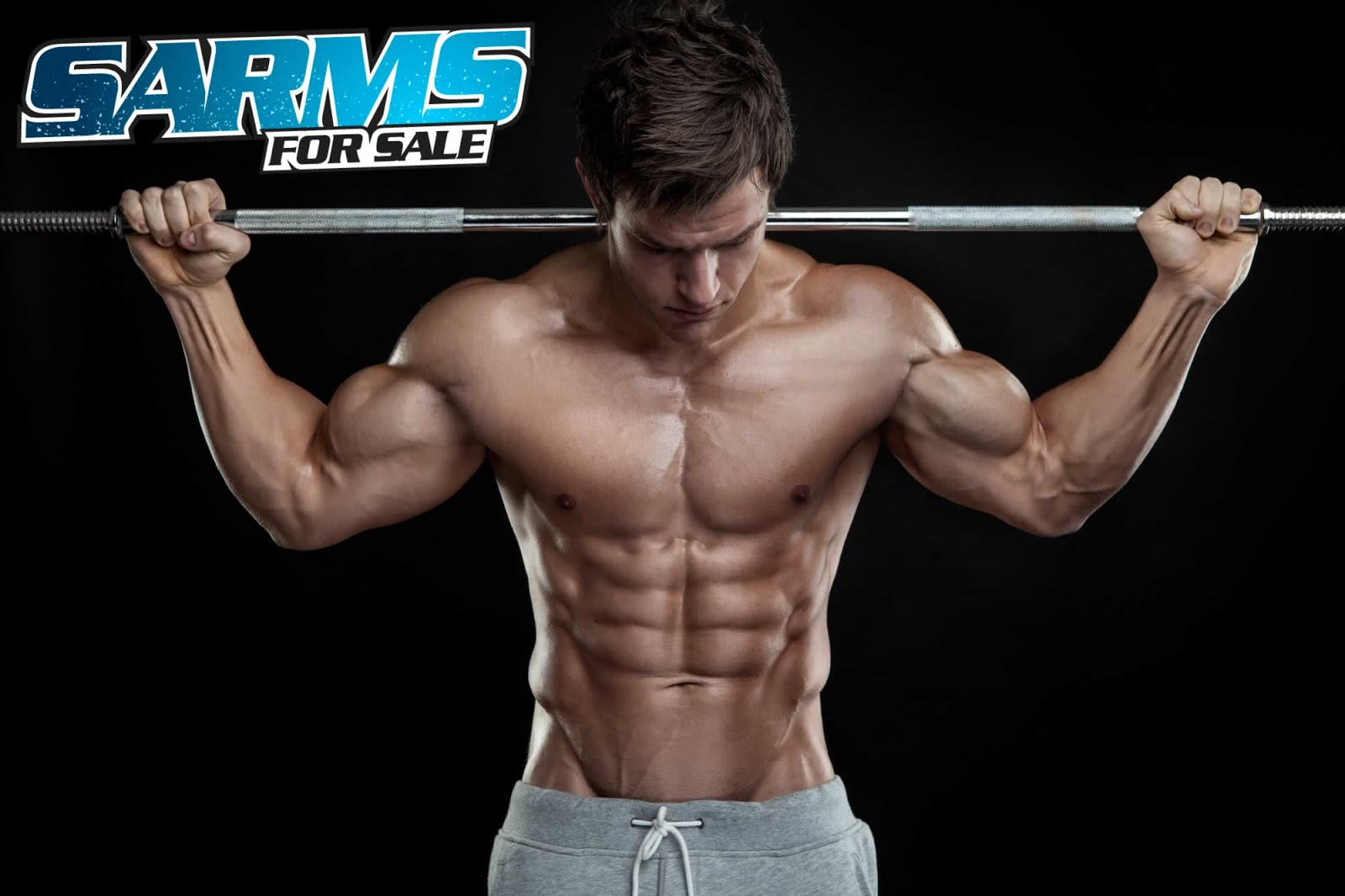 Due Process SARMs For Sale: The Truth Inside